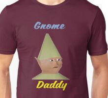 Gnome Daddy Unisex T-Shirt