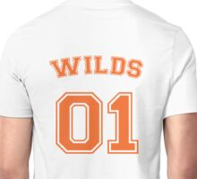 dan wilds #1 offensive dealer Unisex T-Shirt