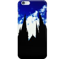 Heaven Blessing iPhone Case/Skin