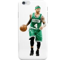 Isaiah Thomas Boston Celtics # 4 iPhone Case/Skin