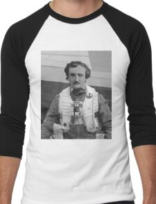 Edgar Allan Poe Dameron Men's Baseball ¾ T-Shirt