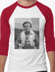 Edgar Allan Poe Dameron Men's Baseball ¾ T-Shirt