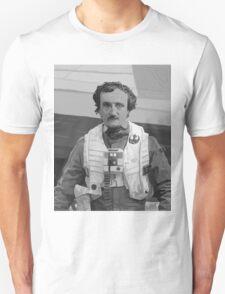 Edgar Allan Poe Dameron Unisex T-Shirt