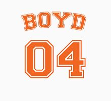 matt boyd #4 backliner Unisex T-Shirt