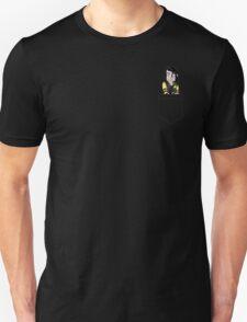 Frank Iero - Pocket T-Shirt