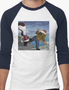 Ricky Spanish - Drake Men's Baseball ¾ T-Shirt