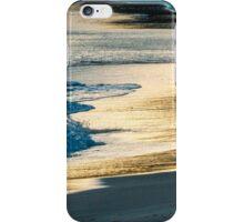 Molten Wave iPhone Case/Skin
