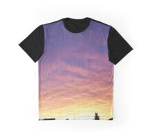 pink mornings Graphic T-Shirt
