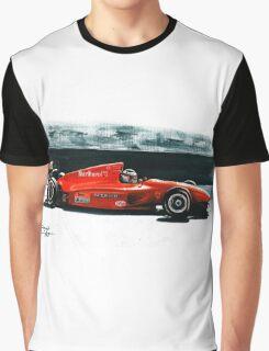 1994  Ferrari 412T1 Graphic T-Shirt