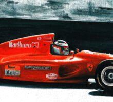 1994  Ferrari 412T1 Sticker
