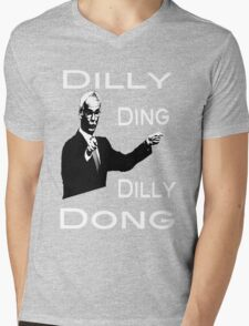 The Tinkerman says Dilly Ding Dilly Dong T-Shirt