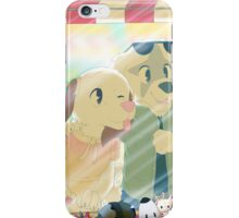 """""""I'll get that for you."""" iPhone Case/Skin"""