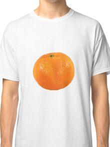 Orange fruit Classic T-Shirt
