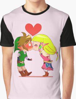 Zelink Graphic T-Shirt