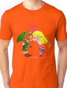 Zelink Unisex T-Shirt