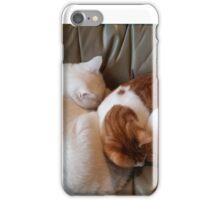 Sleeping Peacefully   iPhone Case/Skin
