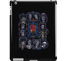 friday run iPad Case/Skin