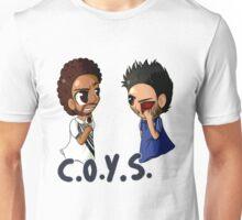 COYS: I've Got My Eye On You Unisex T-Shirt