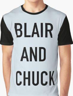 B&C Graphic T-Shirt