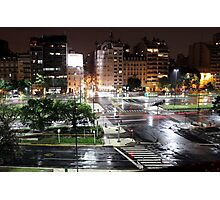 Buenos Aires Photographic Print