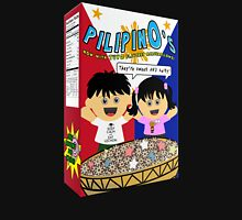 PilipinOs Cereal Box Unisex T-Shirt