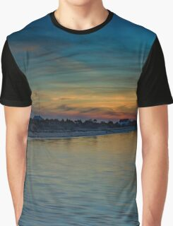 Sentinel of Great South Bay Graphic T-Shirt