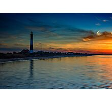 Sentinel of Great South Bay Photographic Print