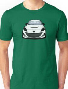 Mazduhhh Unisex T-Shirt