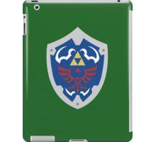 Zelda Hyrule Shield Design iPad Case/Skin