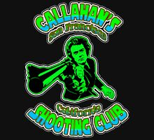 Callahan's Shooting Club Colour 2 Unisex T-Shirt