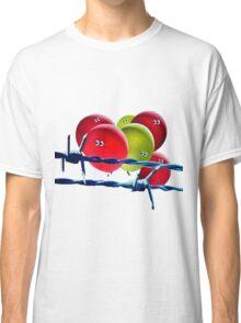 Balloon Bad Day Classic T-Shirt