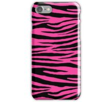 0582 Rose Bonbon Tiger iPhone Case/Skin