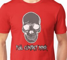Full contact MMA Unisex T-Shirt