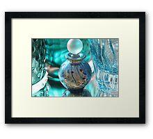 Studies in Glass ...Murano  Framed Print