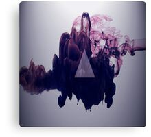 Purple Magic Canvas Print