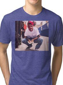 Vic Mensa Tri-blend T-Shirt
