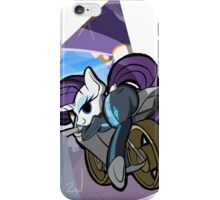 MARES OF HARMONY (5 OF 6) (R) iPhone Case/Skin