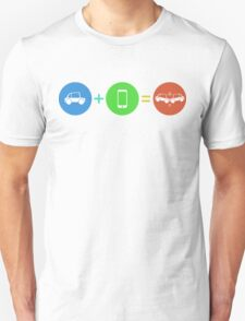 TIME TO MAKE A POWERFUL STATEMENT  T-Shirt