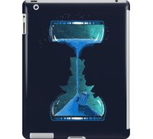 Hourglass iPad Case/Skin