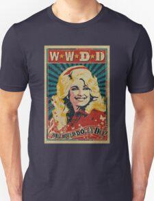 dolly parton merch T-Shirt