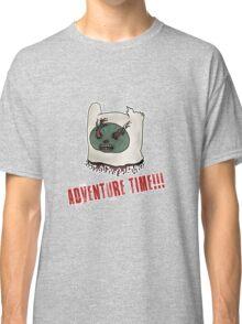 Zombie Finn 2.0 Classic T-Shirt
