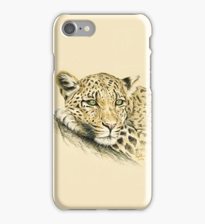 You've Been Spotted iPhone Case/Skin