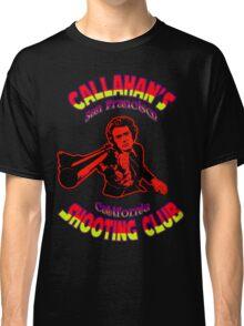 Callahan's Shooting Club Colour 3 Classic T-Shirt