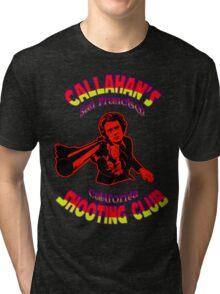 Callahan's Shooting Club Colour 3 Tri-blend T-Shirt