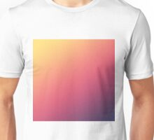 CSGO fade pattern Unisex T-Shirt