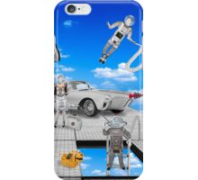 Supersonic 2016 iPhone Case/Skin