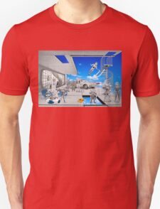 Supersonic 2016 T-Shirt