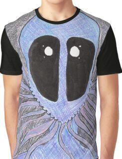 Squid Mask! Graphic T-Shirt