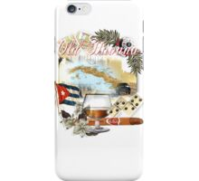old havanna iPhone Case/Skin