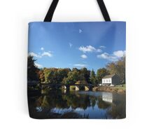 Pennsylvania Reflection Tote Bag